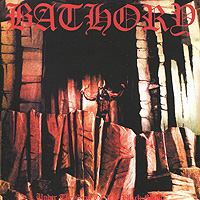 Bathory Bathory. Under The Sign Of The Black Mark the mark of the midnight manzanilla