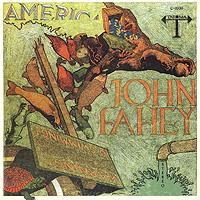 John Fahey. America