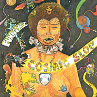 Funkadelic Funkadelic. Cosmic Slop funkadelic funkadelic standing on the verge the best of funkadelic