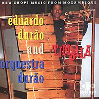 Eduardo Durao & Orquestra Durao. Timbila