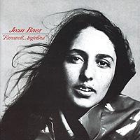 Джоан Баэз Joan Baez. Farewell, Angelina joan manuel serrat concepcion