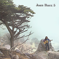 Джоан Баэз Joan Baez. 5 joan baez joan baez introducing 2 lp
