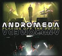 Andromeda Andromeda. Playing Off The Board rsag7 820 1459 roh ver f power board