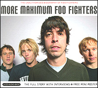Foo Fighters Foo Fighters. More Maximum Foo Fighters foo fighters one by one special limited edition ecd cd