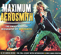 Aerosmith. Maximum Aerosmith