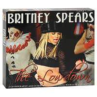 Бритни Спирс,Джастин Тимберлейк Britney Spears. The Lowdown (2 CD) moyou london плитка для стемпинга time traveller collection 01 back to the 60 s