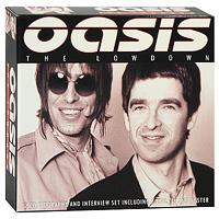Oasis . The Lowdown (2 CD)