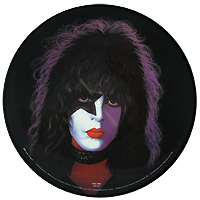 Kiss. Paul Stanley (LP)