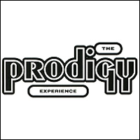 The Prodigy The Prodigy. Experience майка print bar the prodigy