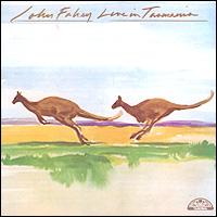 John Fahey. Live In Tasmania