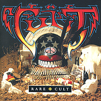 The Cult The Cult. Best Of Rare Cult uk fishing industry