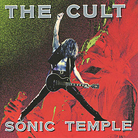 The Cult The Cult. Sonic Temple spiritual beggars spiritual beggars ad astra lp