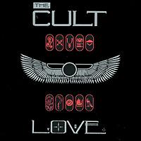 The Cult The Cult. Love spiritual beggars spiritual beggars ad astra lp