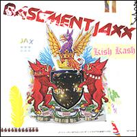 Basement Jaxx Basement Jaxx. Kish Kash толстовка классическая picture organic basement ml zip blue