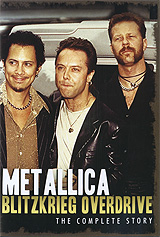 Metallica have been almost instrumental in moving the genre of metal forward, and over more than 27 years they have mutated, changed and developed while so many of their contemporaries have remained stuck in the proverbial rut! This documentary film traces the complete history of Metallica, from their earliest incarnation as one of the