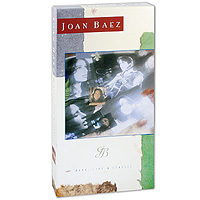 Джоан Баэз Joan Baez. Rare, Live & Classic (3 CD) joan manuel serrat concepcion