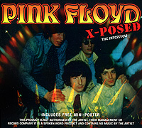 Pink Floyd Pink Floyd X-Posed: The Interview pink floyd pink floyd x posed the interview