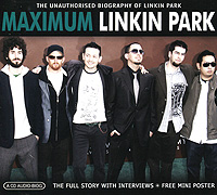 """Linkin Park"" Linkin Park. Maximum Linkin Park"