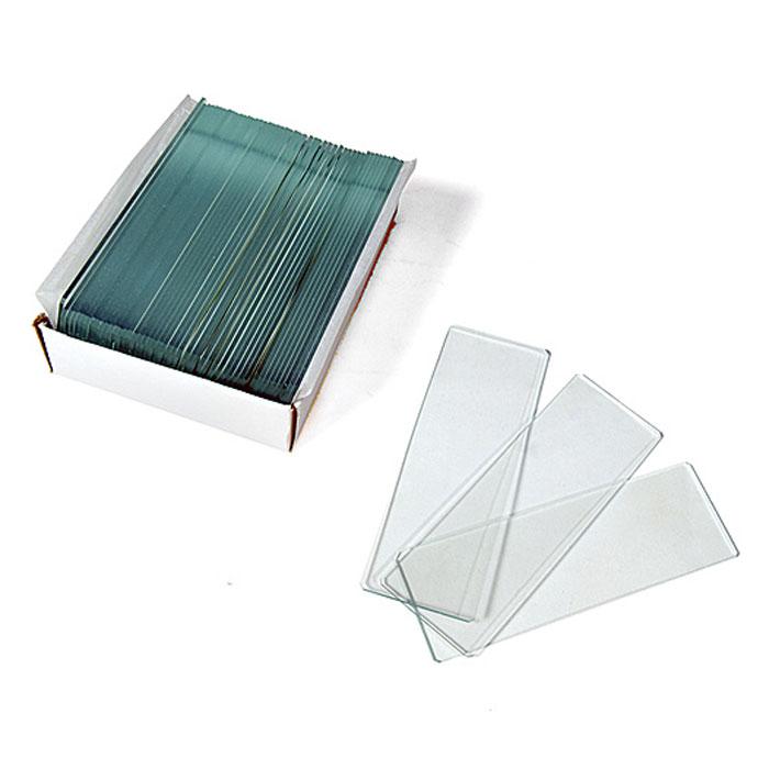 Levenhuk G50 предметные стекла, 50 штук