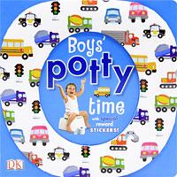 Купить Boys' Potty Time,