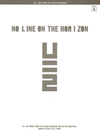U2: No Line on the Horizon: Guitar Edition u2 u2 the joshua tree 2 lp 30 anniversary