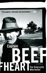 Captain Beefheart: The Biography