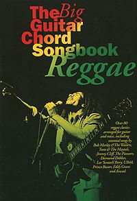 The Big Guitar Chord Songbook Reggae tivoli audio songbook white sbwht