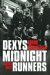 Dexys Midnight Runners: Young Soul Rebels a stroke of midnight