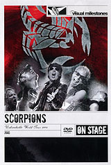 Scorpions: Unbreakable World Tour 2004 2013 g dragon world tour one of a kind the final in seoul world tour [ booklet 3 photocards] release date 2014 2 12 kpop