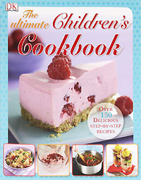 The Ultimate Children's Cookbook prostar whey protein от ultimate nutrition пермь