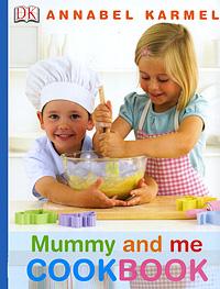 Mummy and Me: Cookbook матрас dreamline dreamroll season 140x190