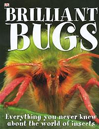 Купить Brilliant Bugs