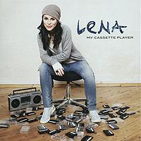 Лена Майер-Ландрут Lena. My Cassette Player panasonic cd players sc hc400ee k vinyl cd player portable music center cassette player radio boombox