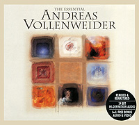 Andreas Vollenweider. The Essential