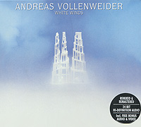 Andreas Vollenweider. White Winds