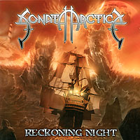 Sonata Arctica. Reckoning Night