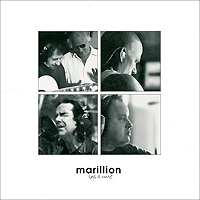 Marillion. Less Is More