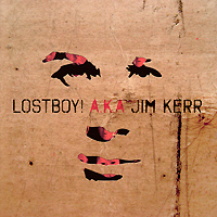 Jim Kerr Lostboy! A. K. A. Jim Kerr dental kerr finishing polishing assorted kit cup brushes
