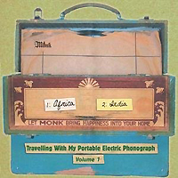 Zakazat.ru Travelling With My Portable Electric Phonograph. Volume 1