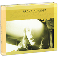 Клаус Шульце Klaus Schulze. La Vie Electronique 4 (3 CD) crossroads revisited cd