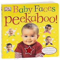 Baby Faces Peekaboo! baby faces