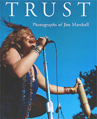Trust: Photographs of Jim Marshall titian a fresh look at nature