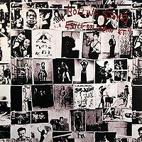 The Rolling Stones The Rolling Stones. Exile On Main Street (2 LP) sweet sweet off the record new vinyl edition lp