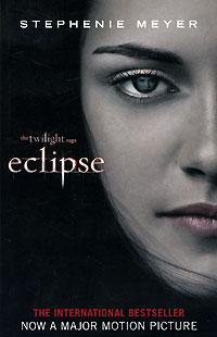 Eclipse taken by a vampire