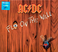 AC/DC.  Fly On The Wall SONY BMG Russia,Leidseplein Presse B. V.