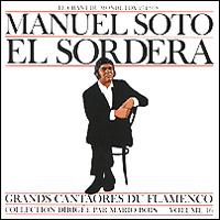 El Sordera. Volume 16