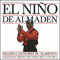 El Nino De Almaden El Nino De Almaden. Grands Cantaores Du Flamenco the marriage pact