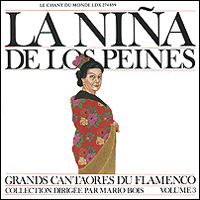 Нина Лос Пенес La Nina De Los Peines. Grands Cantaores Du Flamenco. Volume 3 bside elm02 professional digital light meter lux fc light meter