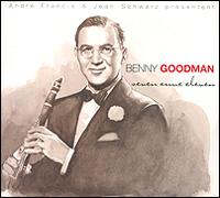 Бенни Гудман Benny Goodman. Seven Come Eleven (2 CD) le tartuffe cd