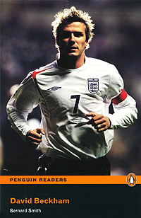 David Beckham david otero madrid